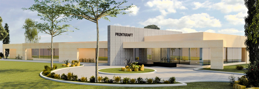 Printkraft Pvt. Ltd.